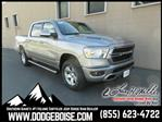 2019 Ram 1500 Crew Cab 4x4,  Pickup #R842762 - photo 1