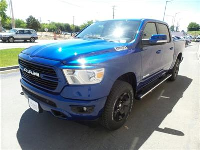 2019 Ram 1500 Crew Cab 4x4,  Pickup #R842764 - photo 6