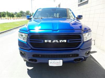 2019 Ram 1500 Crew Cab 4x4,  Pickup #R842764 - photo 7