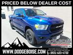 2019 Ram 1500 Crew Cab 4x4,  Pickup #R842764 - photo 1