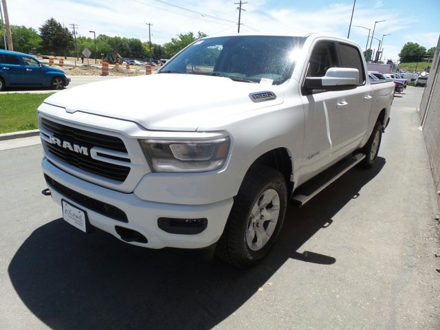 2019 Ram 1500 Crew Cab 4x4,  Pickup #R842765 - photo 6