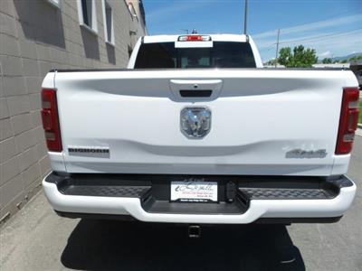 2019 Ram 1500 Crew Cab 4x4,  Pickup #R842765 - photo 4