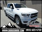 2019 Ram 1500 Crew Cab 4x4,  Pickup #R842765 - photo 1
