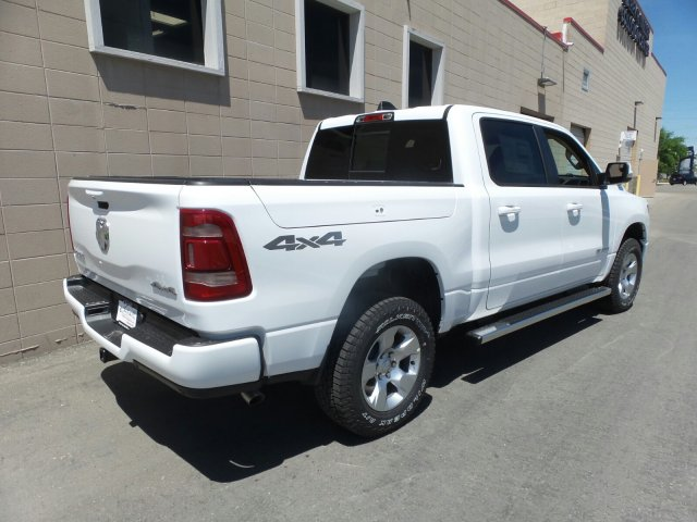 2019 Ram 1500 Crew Cab 4x4,  Pickup #R842766 - photo 1