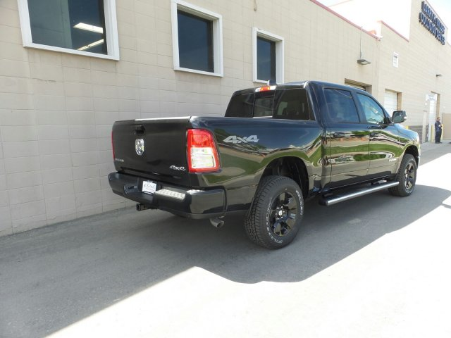 2019 Ram 1500 Crew Cab 4x4,  Pickup #R842769 - photo 1