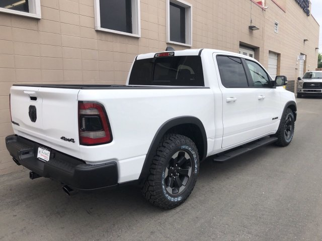 2019 Ram 1500 Crew Cab 4x4,  Pickup #R867752 - photo 2