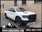 2019 Ram 1500 Crew Cab 4x4,  Pickup #R867752 - photo 1