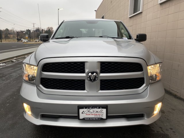 2014 Ram 1500 Crew Cab 4x2, Pickup #R887019A - photo 10