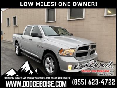 2014 Ram 1500 Crew Cab 4x2, Pickup #R887019A - photo 1