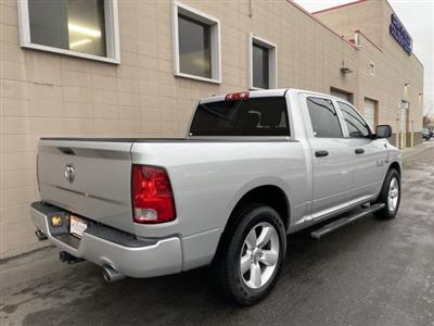2014 Ram 1500 Crew Cab 4x2, Pickup #R887019A - photo 2