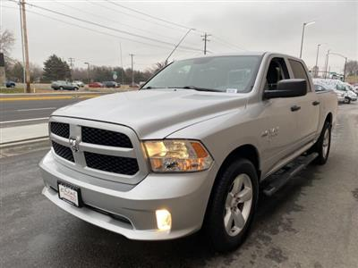 2014 Ram 1500 Crew Cab 4x2, Pickup #R887019A - photo 9