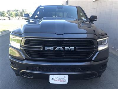 2019 Ram 1500 Crew Cab 4x4, Pickup #R902972 - photo 10
