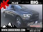 2019 Ram 1500 Crew Cab 4x4, Pickup #R902972 - photo 1