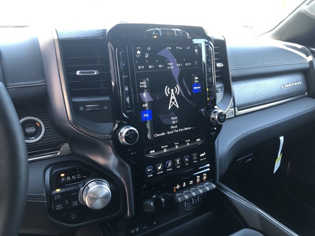 2019 Ram 1500 Crew Cab 4x4,  Pickup #R904564 - photo 12