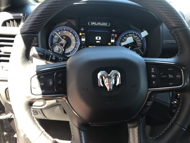 2019 Ram 1500 Crew Cab 4x4,  Pickup #R904564 - photo 13