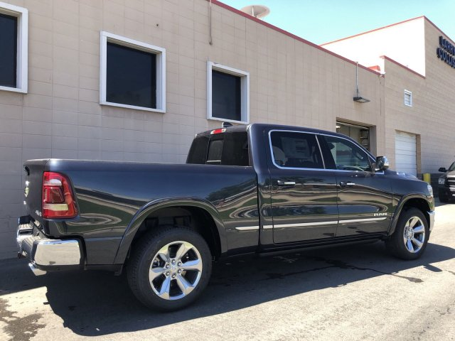 2019 Ram 1500 Crew Cab 4x4,  Pickup #R904564 - photo 2