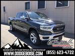2019 Ram 1500 Crew Cab 4x4,  Pickup #R904564 - photo 1