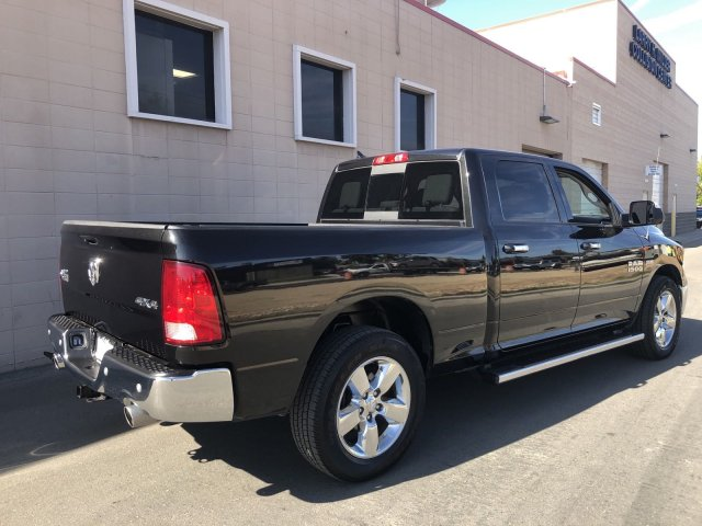 2017 Ram 1500 Crew Cab 4x4,  Pickup #R904564A - photo 1