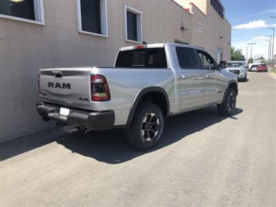 2019 Ram 1500 Crew Cab 4x4,  Pickup #R912525 - photo 2