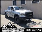 2019 Ram 1500 Crew Cab 4x4,  Pickup #R912525 - photo 1