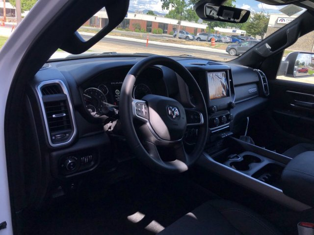 2019 Ram 1500 Quad Cab 4x4,  Pickup #R915386 - photo 12