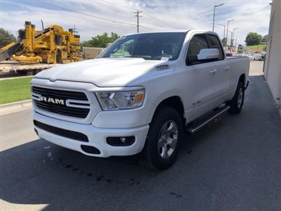 2019 Ram 1500 Quad Cab 4x4,  Pickup #R915386 - photo 10