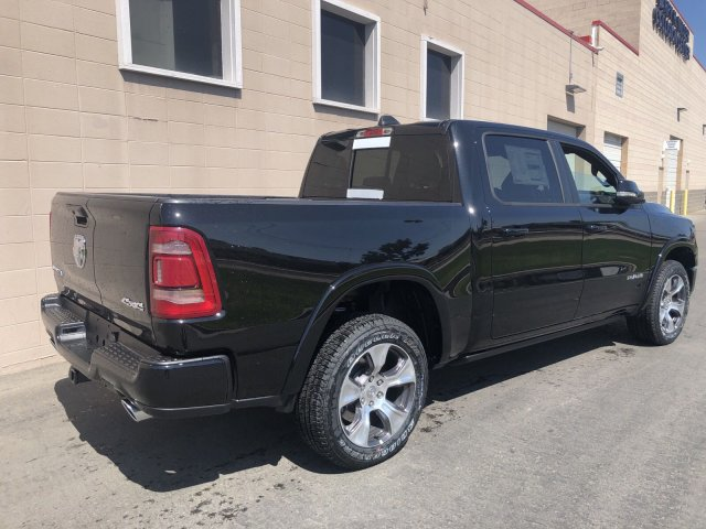 2019 Ram 1500 Crew Cab 4x4,  Pickup #R917000 - photo 2