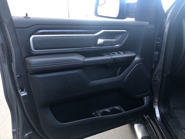 2019 Ram 1500 Crew Cab 4x4,  Pickup #R918537 - photo 10