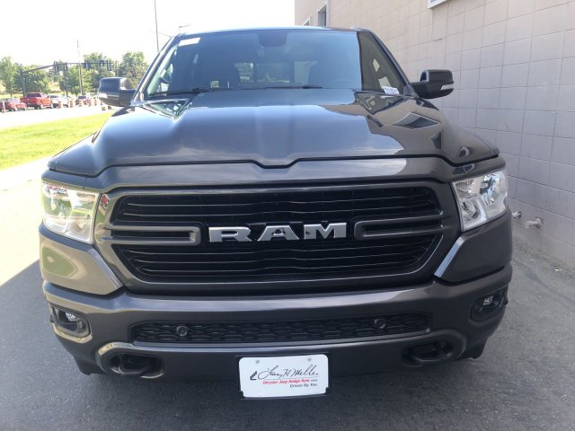2019 Ram 1500 Crew Cab 4x4,  Pickup #R918537 - photo 7
