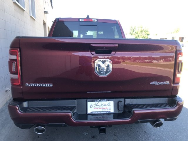 2019 Ram 1500 Crew Cab 4x4,  Pickup #R925501 - photo 4
