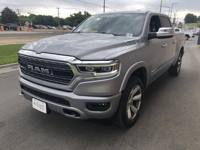 2019 Ram 1500 Crew Cab 4x4,  Pickup #R926084 - photo 8