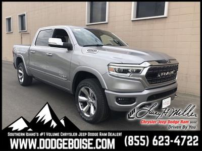 2019 Ram 1500 Crew Cab 4x4,  Pickup #R926084 - photo 1