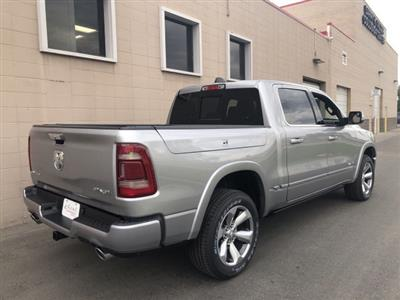 2019 Ram 1500 Crew Cab 4x4,  Pickup #R926084 - photo 2