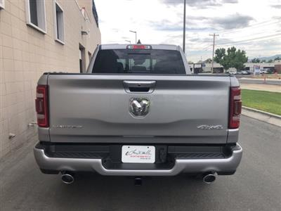 2019 Ram 1500 Crew Cab 4x4,  Pickup #R926084 - photo 3
