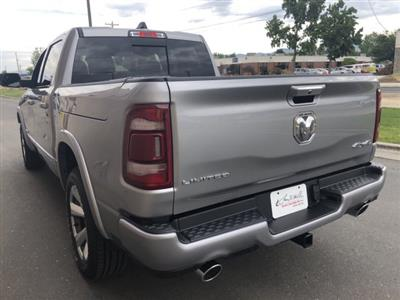 2019 Ram 1500 Crew Cab 4x4,  Pickup #R926084 - photo 4