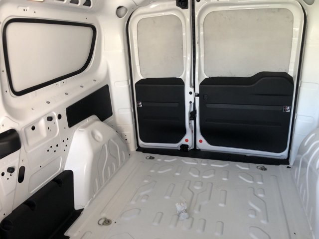 2019 ProMaster City FWD,  Empty Cargo Van #RM22072 - photo 10