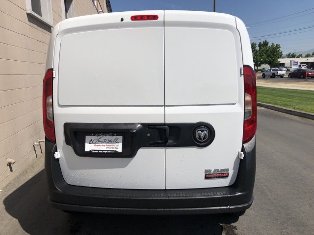 2019 ProMaster City FWD,  Empty Cargo Van #RM22072 - photo 2