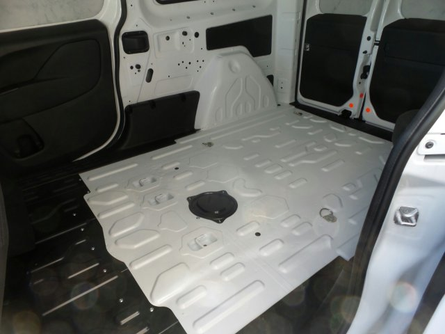 2019 ProMaster City FWD,  Empty Cargo Van #RM24934 - photo 2
