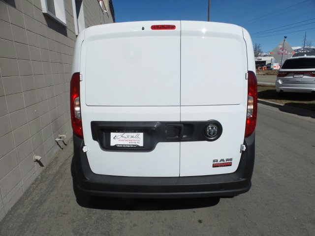 2019 ProMaster City FWD,  Empty Cargo Van #RM24934 - photo 4