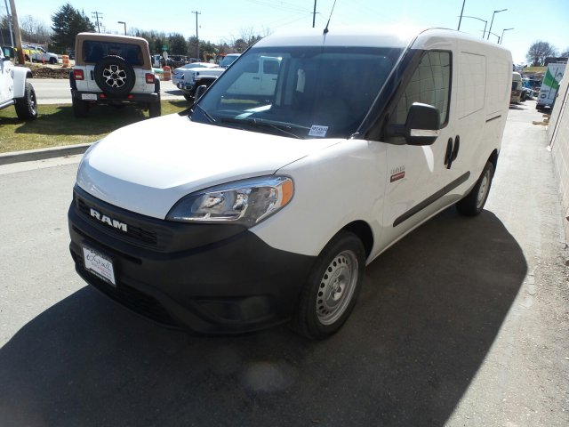 2019 ProMaster City FWD,  Empty Cargo Van #RM24934 - photo 7