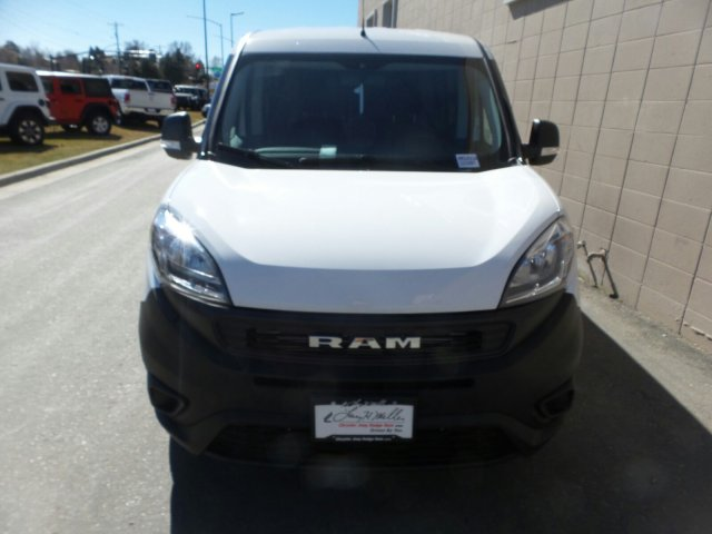 2019 ProMaster City FWD,  Empty Cargo Van #RM24934 - photo 8