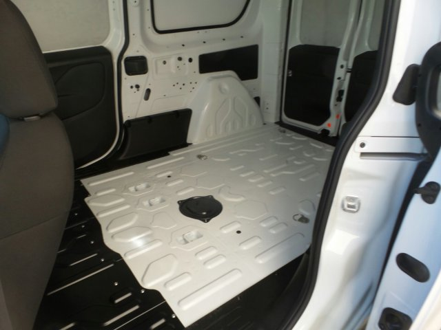 2019 ProMaster City FWD,  Empty Cargo Van #RM43553 - photo 2