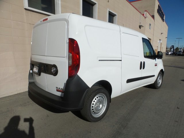 2019 ProMaster City FWD,  Empty Cargo Van #RM43553 - photo 3