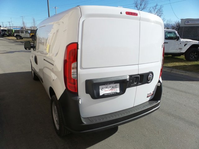 2019 ProMaster City FWD,  Empty Cargo Van #RM43553 - photo 5