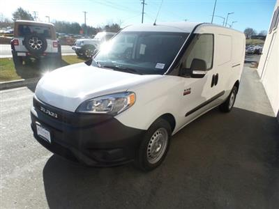 2019 ProMaster City FWD,  Empty Cargo Van #RM43553 - photo 7