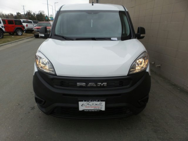 2019 ProMaster City FWD,  Empty Cargo Van #RM43576 - photo 8
