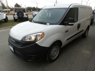 2019 ProMaster City FWD,  Empty Cargo Van #RM43576 - photo 7