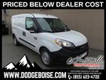 2019 ProMaster City FWD,  Empty Cargo Van #RM43576 - photo 1