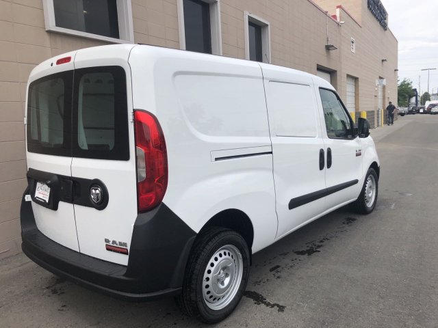 2019 ProMaster City FWD,  Empty Cargo Van #RN44284 - photo 3