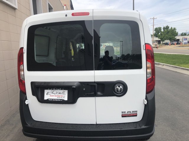 2019 ProMaster City FWD,  Empty Cargo Van #RN44284 - photo 4